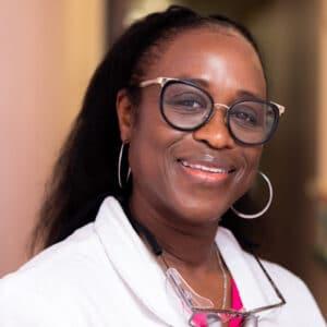 Dr. Mopelola Adewunmi