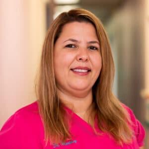 Dr. Zunith Martinez